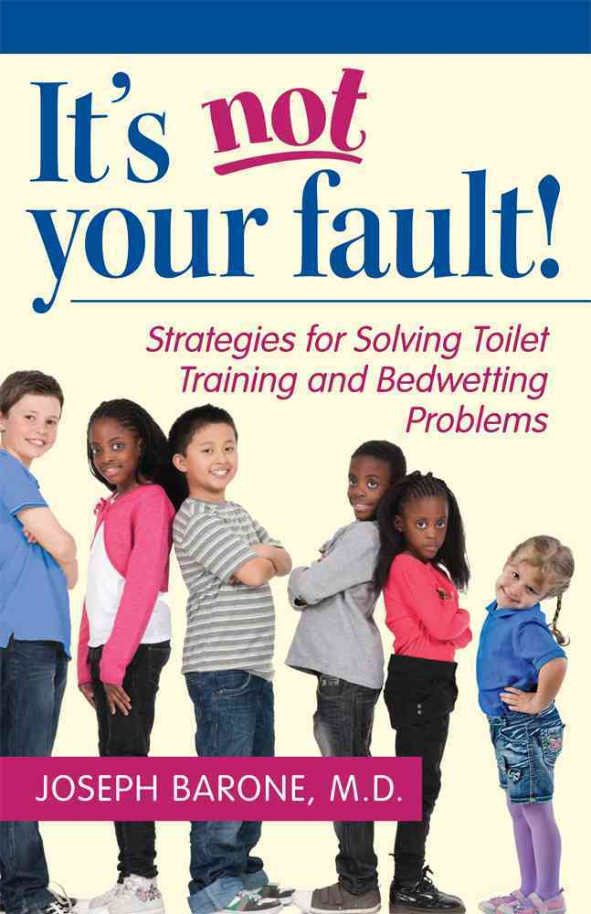 It's Not Your Fault! By Barone, Joseph